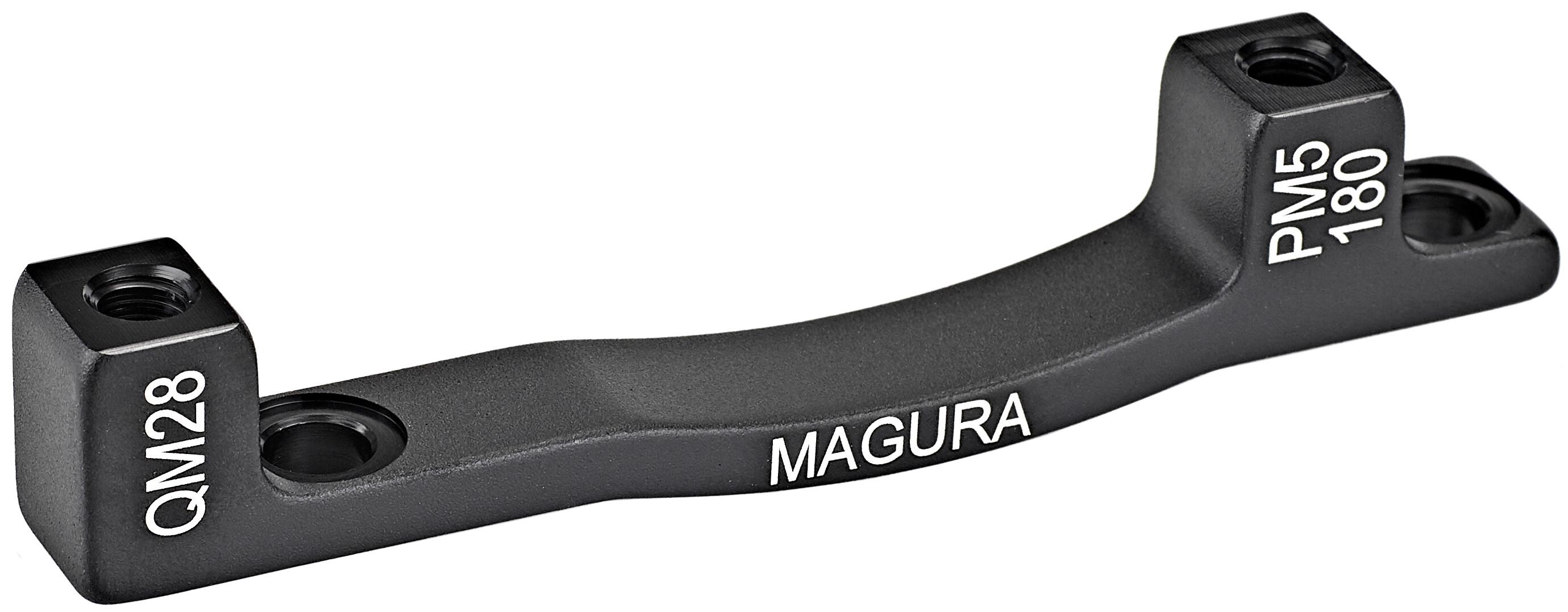 Adaptador para Disco de Freno Magura Adapter QM 44 PM 180-203 mm Black